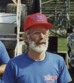 Bob McCreadie 1995039