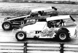 Modifieds from Flemington Speedway when it was dirt.