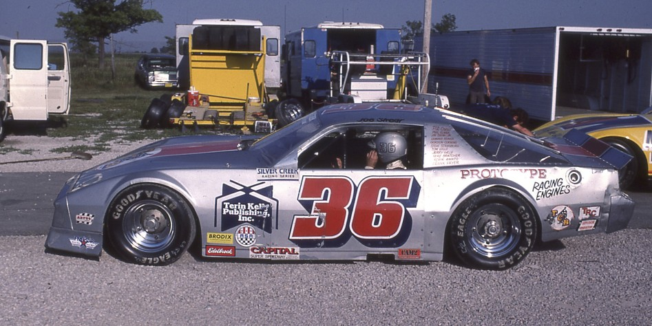 Rockford Speedway has played host to a large number of great drivers.  Who was the very best at Rockford?  Lil Joe Shear!