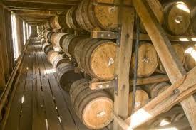 Jack Daniel's Factory Tour