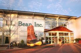 L.L. Bean Corporate Store