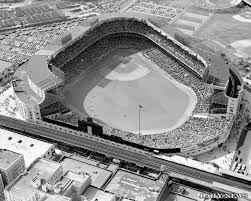 Old Yankee Stadium 1
