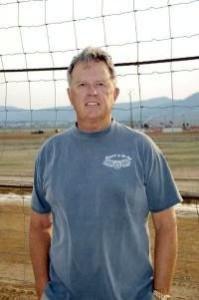 Randy Ely Nevada