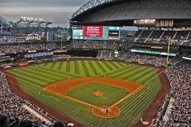Safeco Field 1