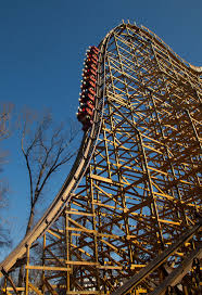 outlaw run vertical fall