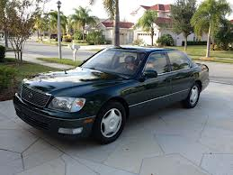 My Lexus looked exactly like this one.
