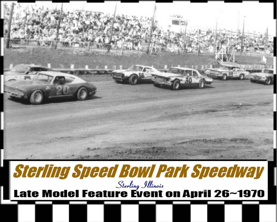 Sterling - 1970