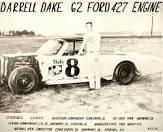 Dake 62 Ford