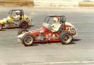 El Toro racing #35