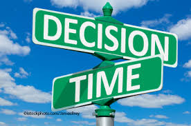 decision-time