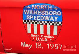 North Wilkesboro logo