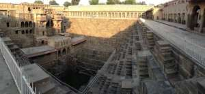 abanieiri step well