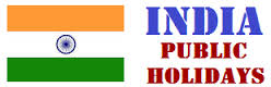 india public holiday