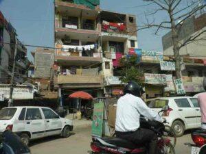 india suburb