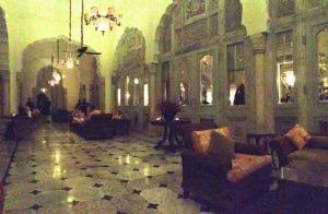 ramsbagh hotel
