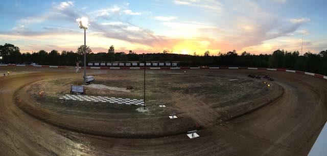 Rockfish Motorsports Speedway – Raeford, North Carolina