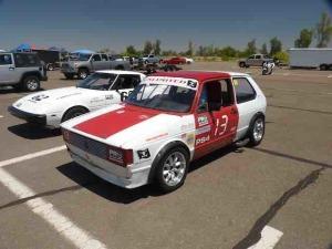 AMP racers