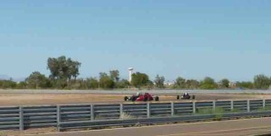 AMP racing