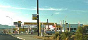 AZ gas prices