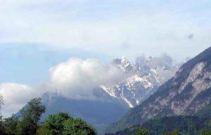 austrian-mountains