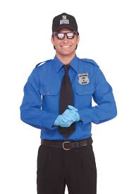 secuirty officer