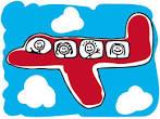 airplane 234534