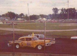 hales corners vintage racing