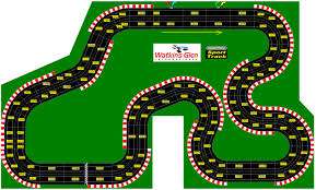 road course 1