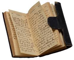 diary 045