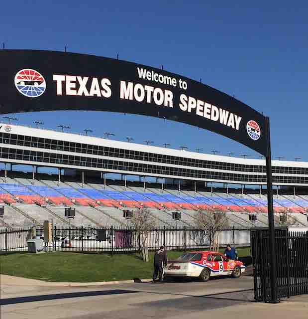 Texas Motor Speedway Track Facts Bike Gallery