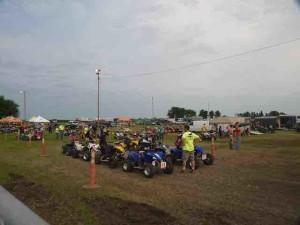 Adair County fairgrounds atv
