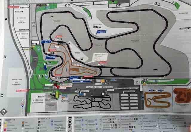 thundercross motorsports park