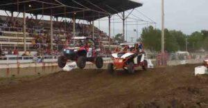 SXS adair county fairgrounds