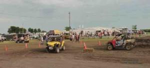sxs racing adair county fairgrounds