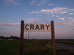 crary nd