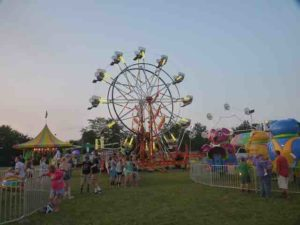 miller county fair eldon missouri