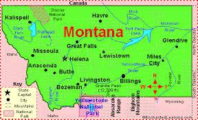 montana map 4