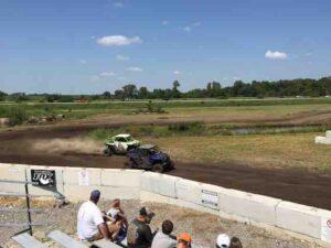 SXS racing JSI Off-Road