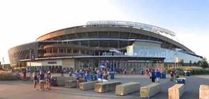 royals ballpark pano