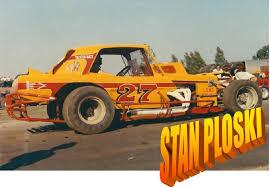 Flemington Speedway Randy Lewis