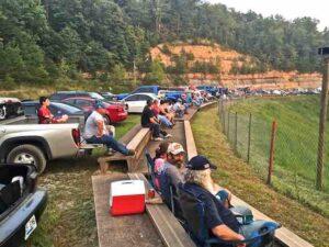201 speedway fans