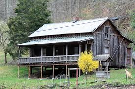 Butcher Holler, Kentucky
