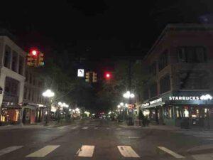 downtown ann arbor michigan