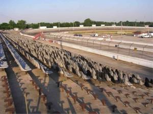 i-70 asphalt track