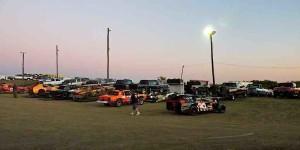 85 speedway racers