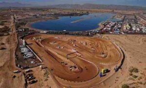 Firebird International Raceway dirt (1)