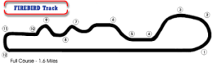 Firebird International Raceway - firebird track