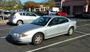 Oldsmobile Alero mark mark's