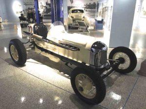 sprint car cord auburn museum