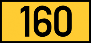 160 si